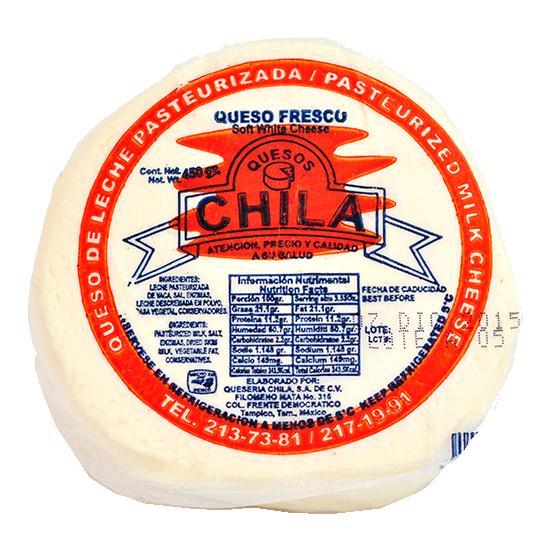 queso-molido